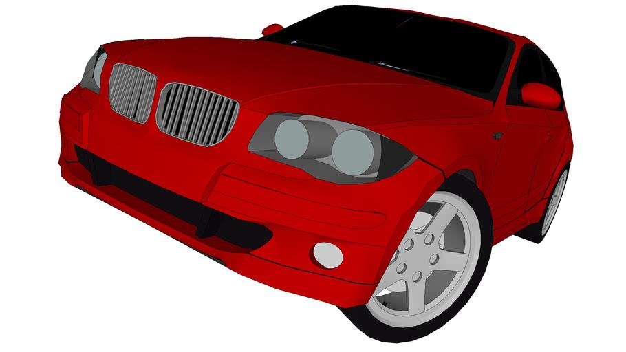 2006 BMW 120i
