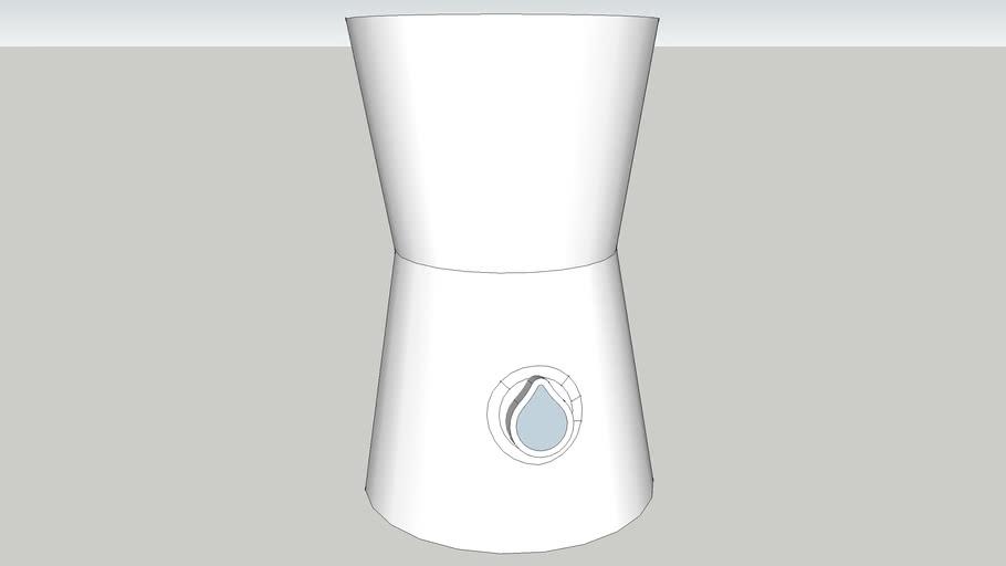 processador de alimentos Philips Walita
