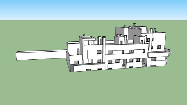 Edificio HELIADES