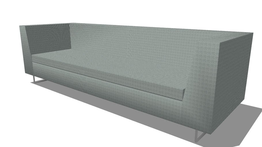 Blu Dot Bonnie Sofa By Smart Furniture