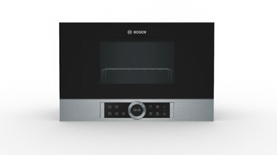 BOSCH Microwave Serie 8 | BFL634GS1