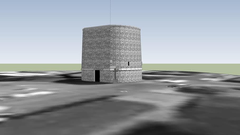 mausoleo degli Acili Glabrioni