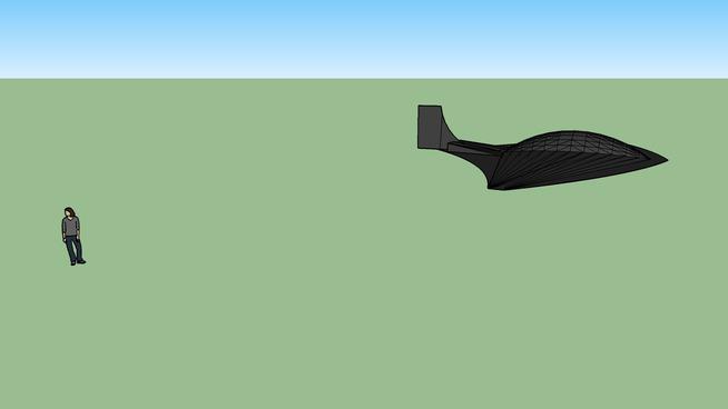 stealth fighter ST13-67