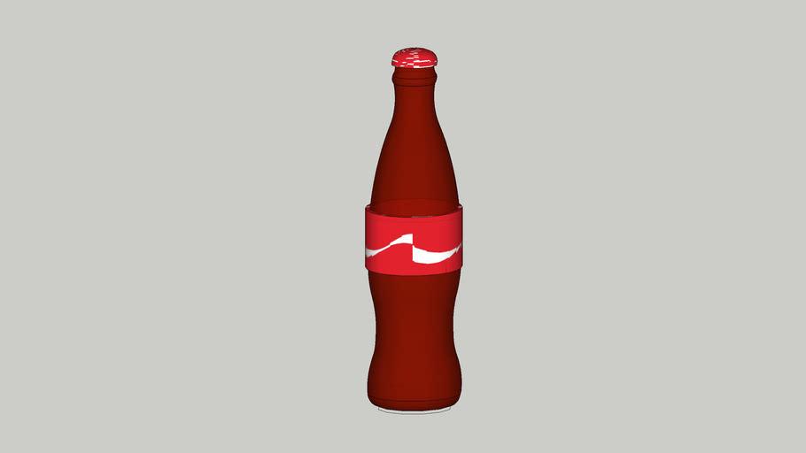 Cola可樂瓶