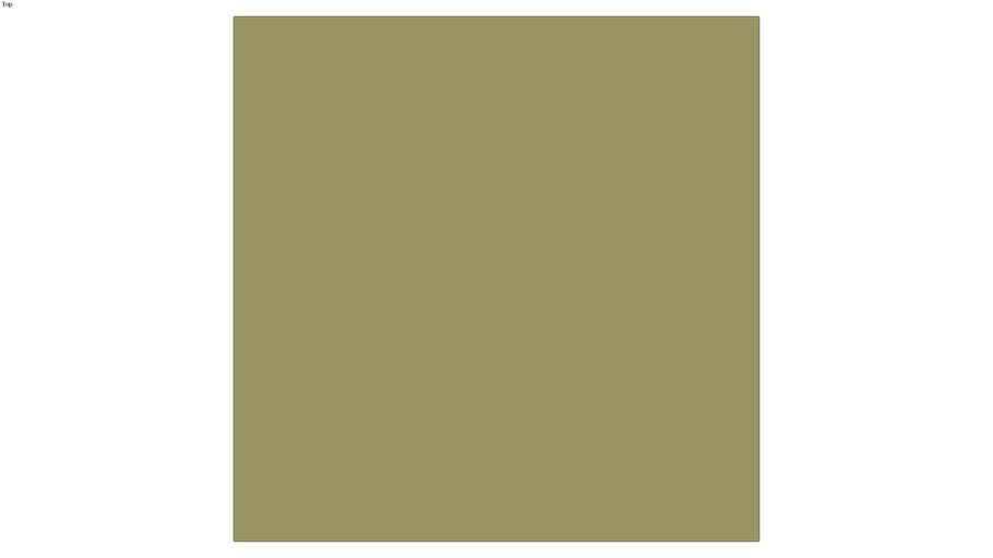 ROCKIT3D   Fabric Linen RAL1020