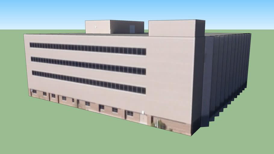 Carondelet Neurological Institute