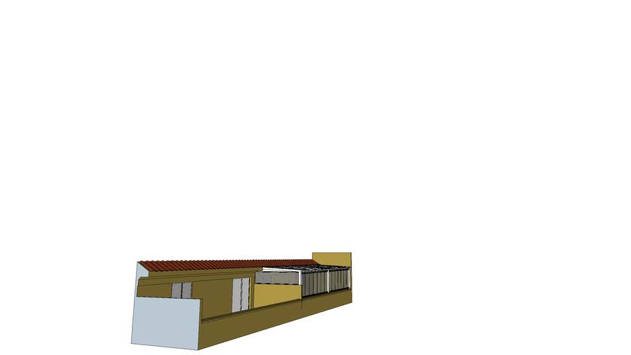Eduardo techo de cristal movil