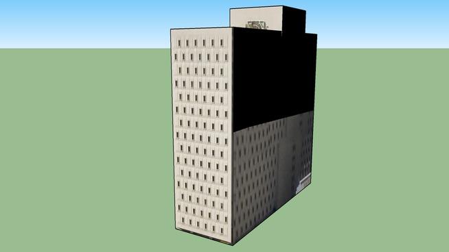 Claude Pepper Building