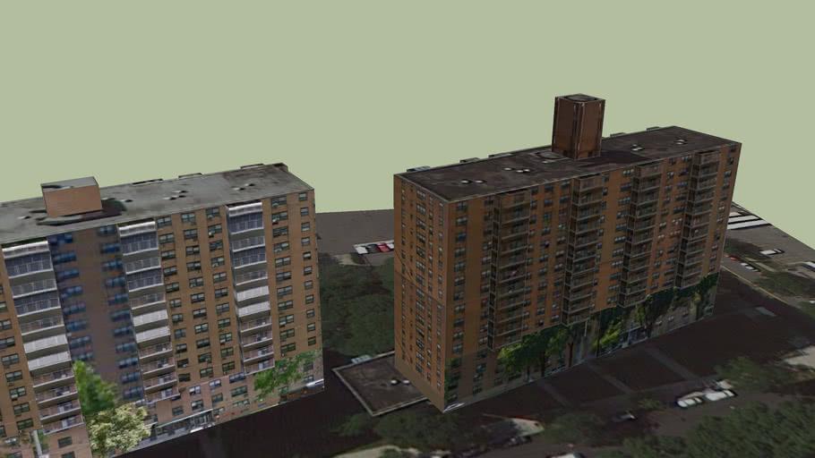 Boulevard Towers I & II