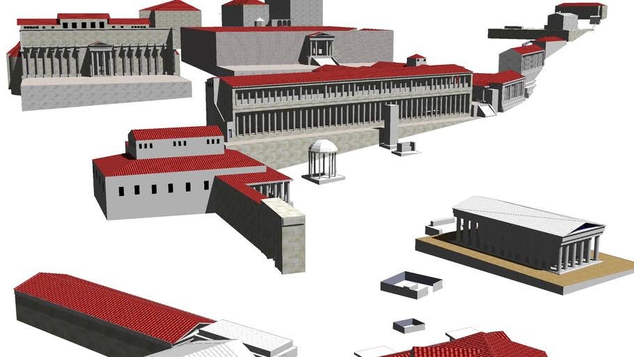 Ancient Athens (part 2)
