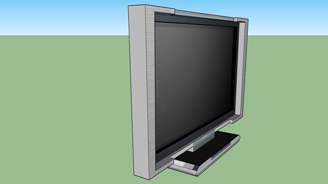 Sony KDE-42XS955 Plasma Display