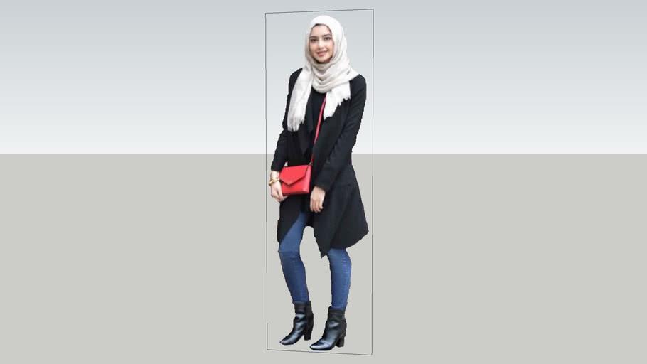 arab people woman 8