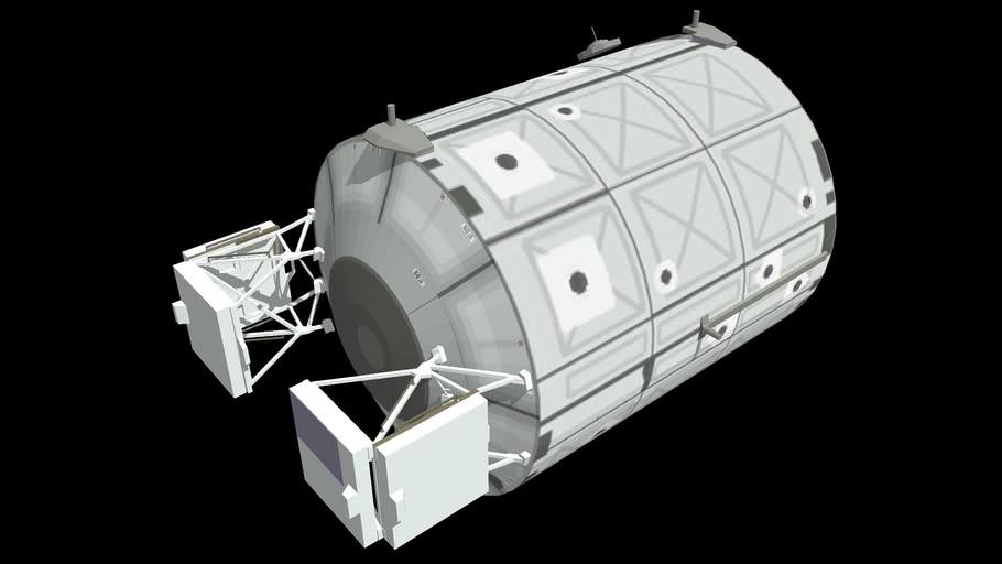 Columbus (ISS)