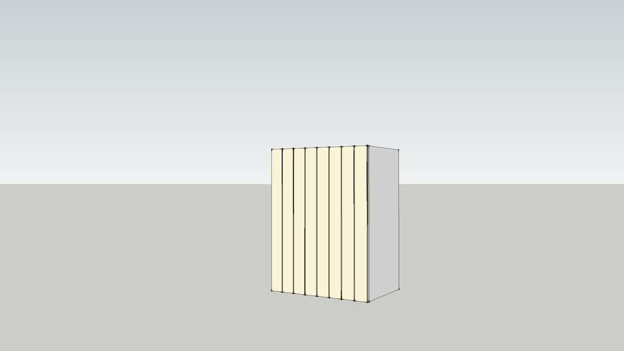 (HITTARP)60wall+60+shelf