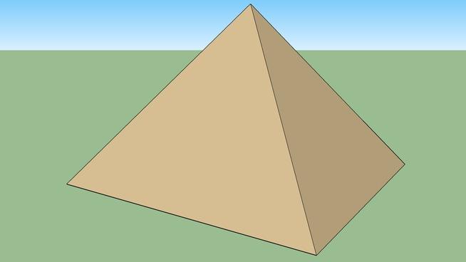 낙산 대피라미드