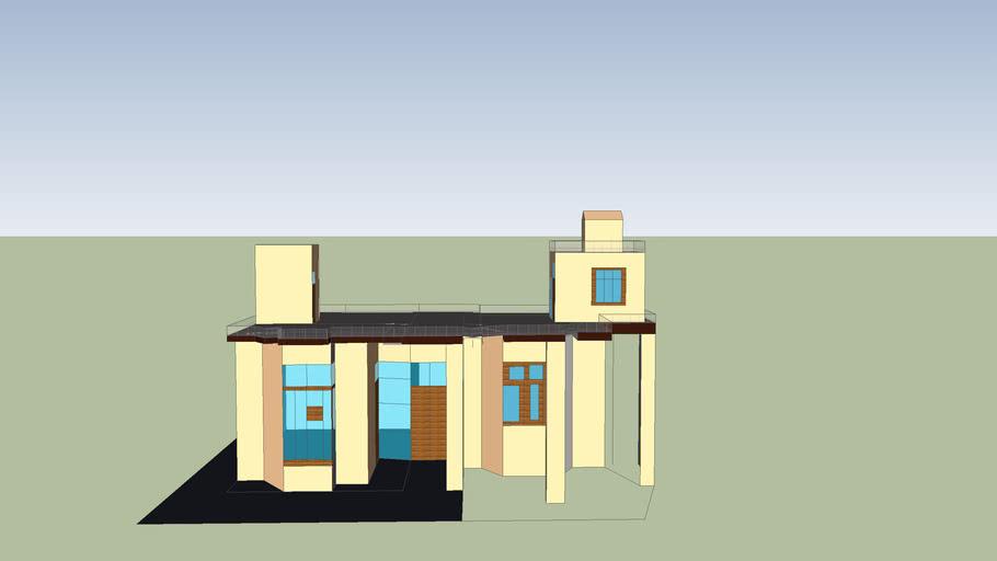 sidhu house