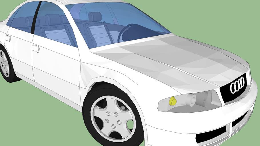 Audi A4 1996-1998