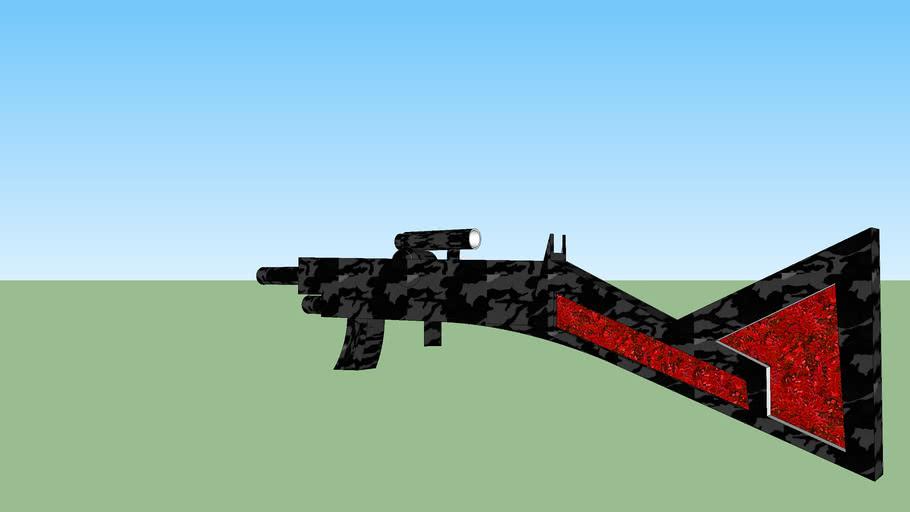 guns 666