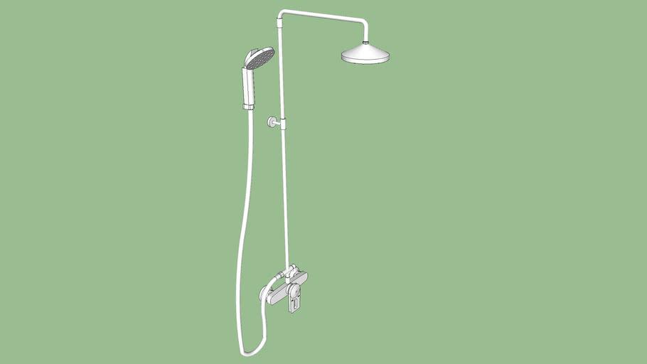 Shower花洒