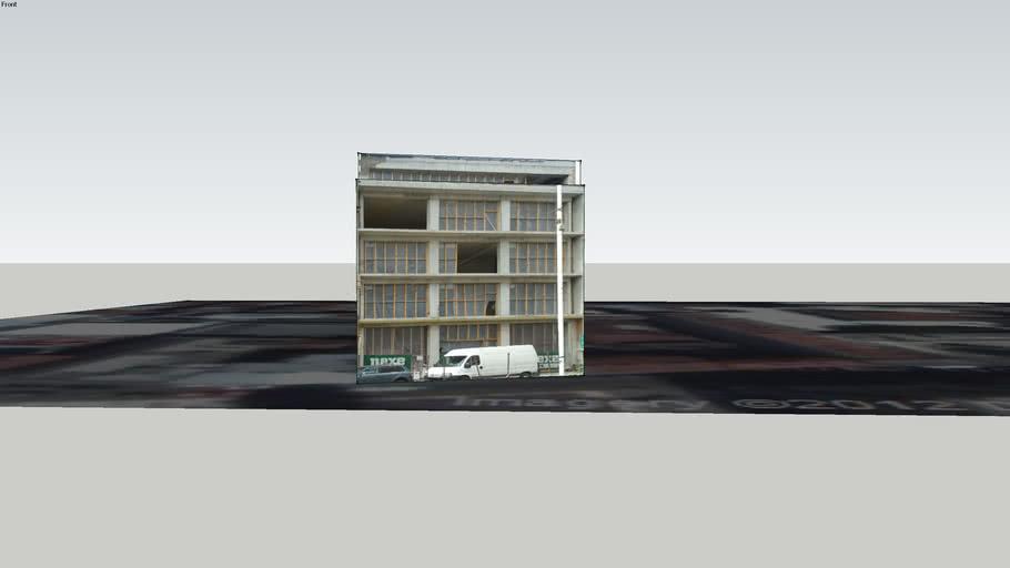 Hotel (u izgradnji)