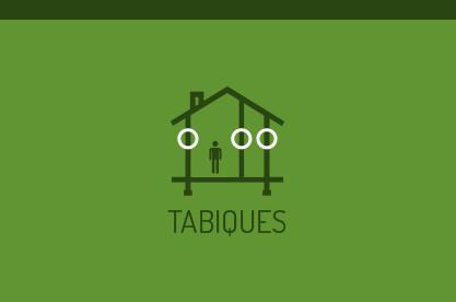 Tabiques