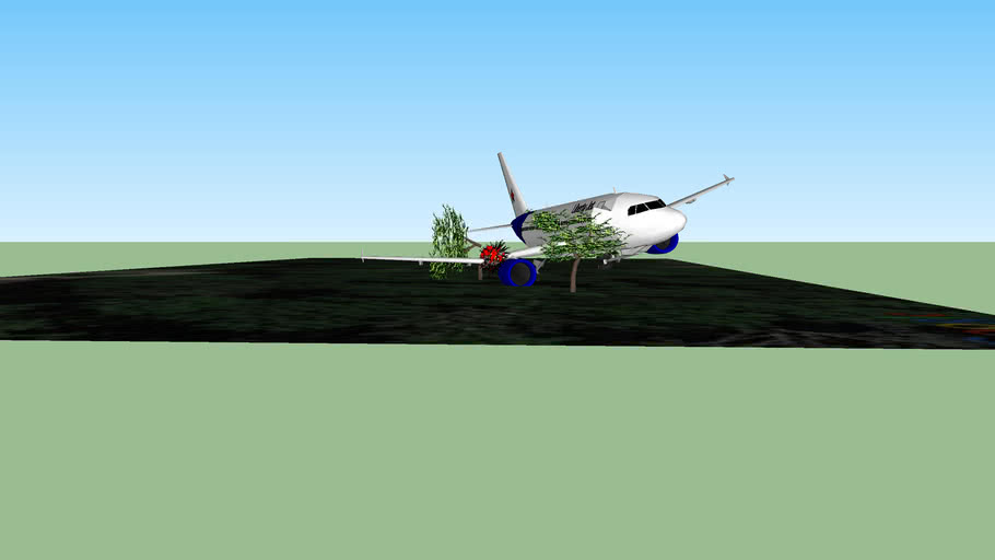 LibertyJet Flight 2683