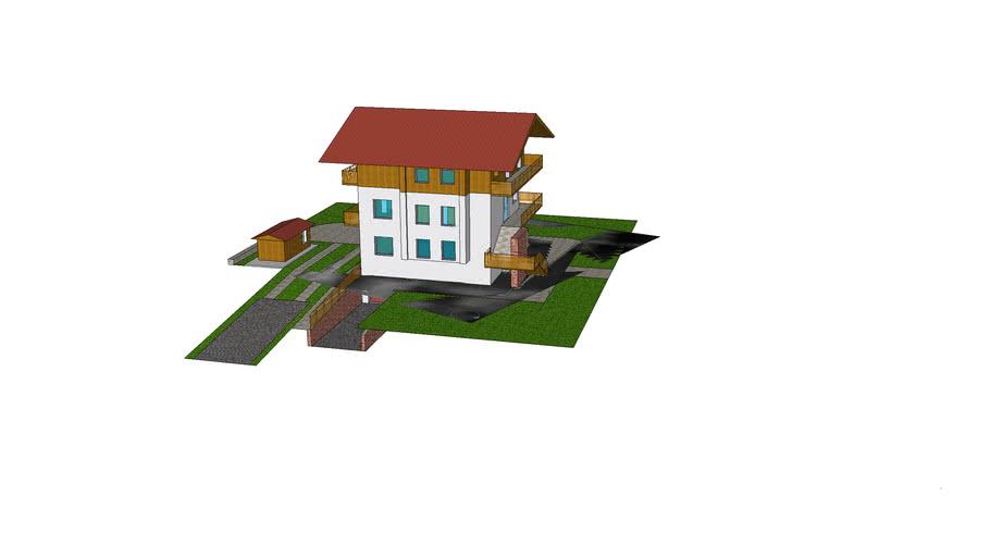 Casa Fabbro