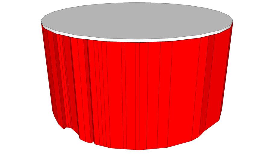Meja Round Table