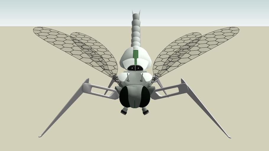 Mikro robotas