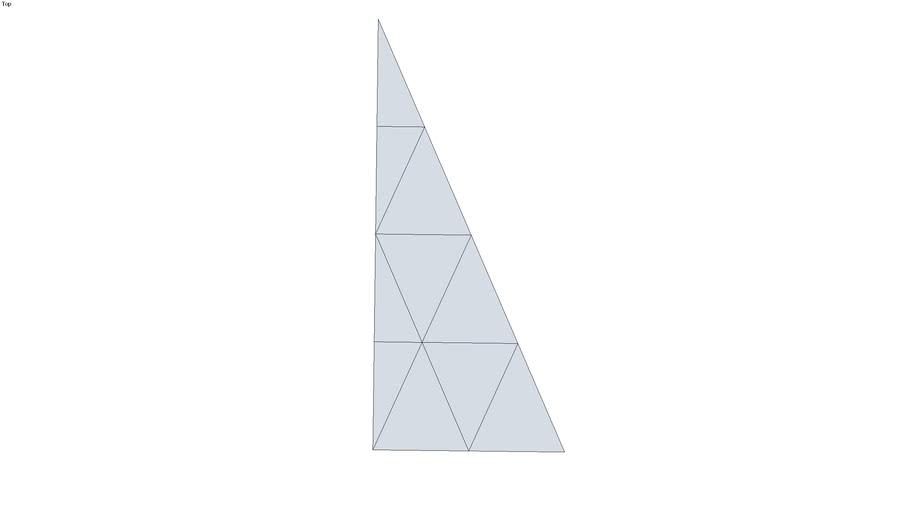 Bridge Bottom triangles
