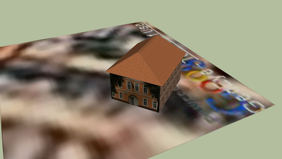Casa 1628