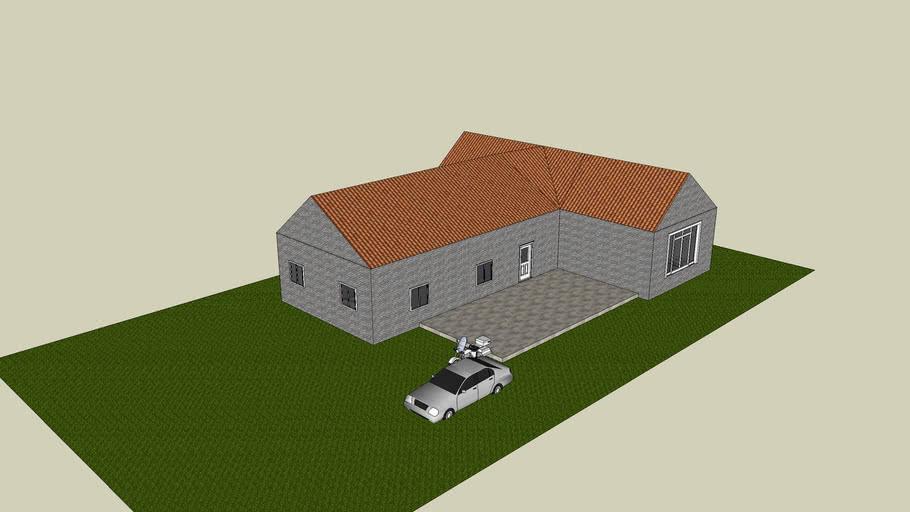 Gjokaj House