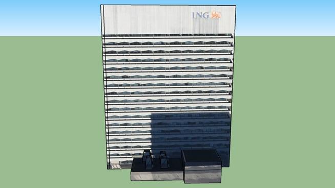 Bâtiment situé 2595 SW La Haye, Pays-Bas