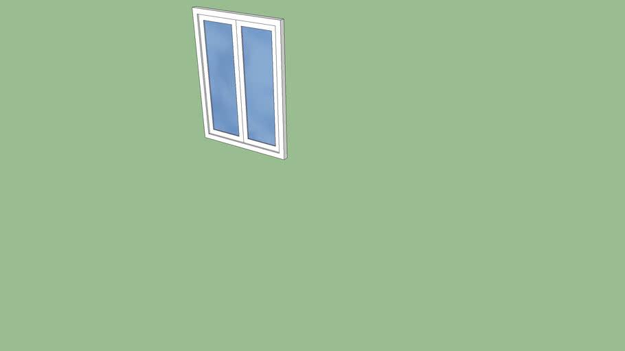 Окно 1100х1470
