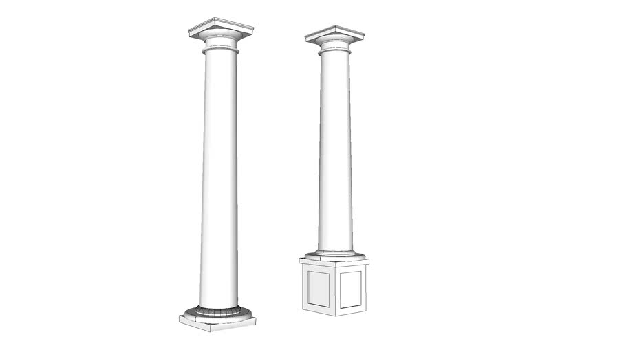columna prevost