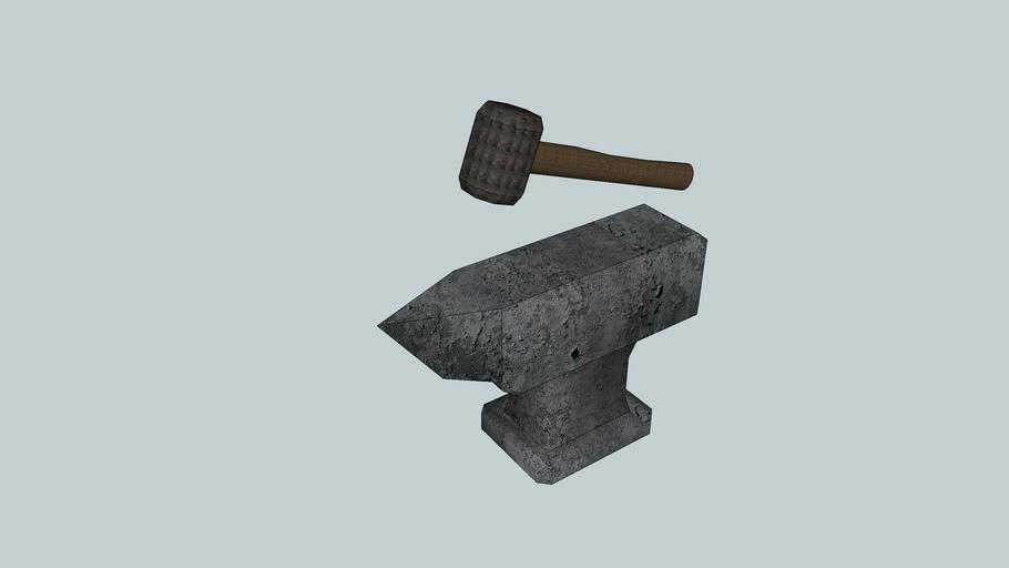 Hammer & Anvil