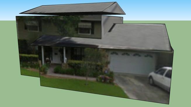 Construção em Tampa, FL 33624, USA