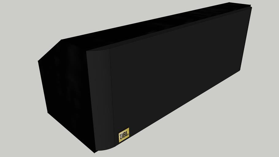 JBL SC305 Center Speaker