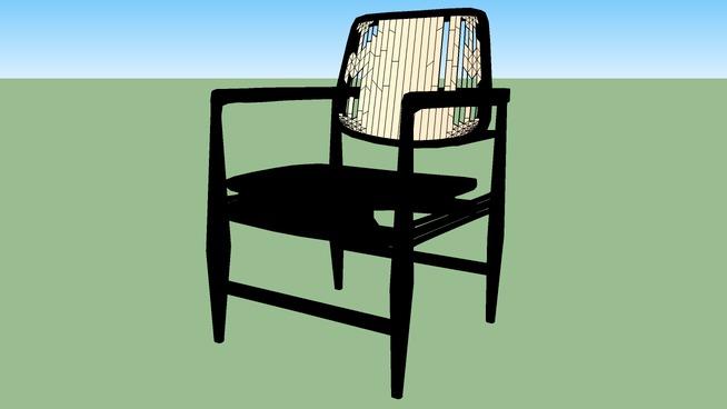 Cadeira Oscar