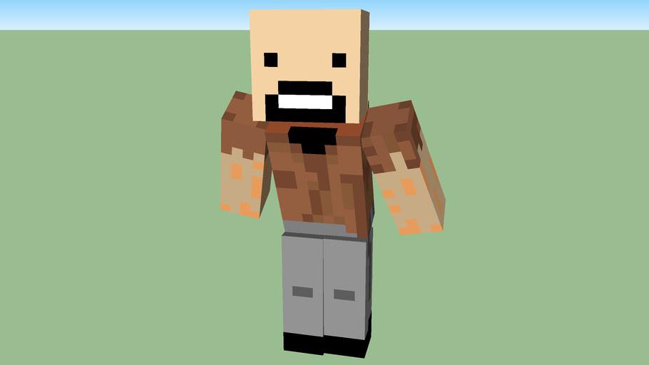 Minecraft's programmer,Notchy