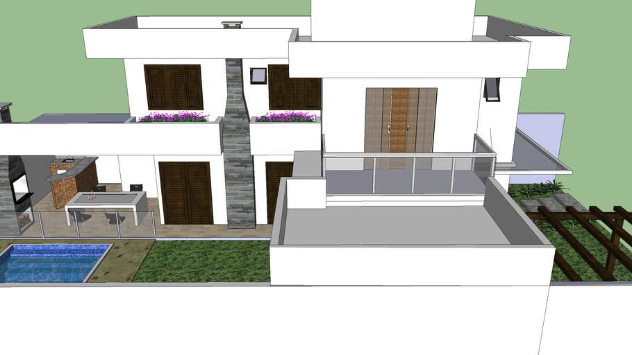 Dois Pisoss 133 m²