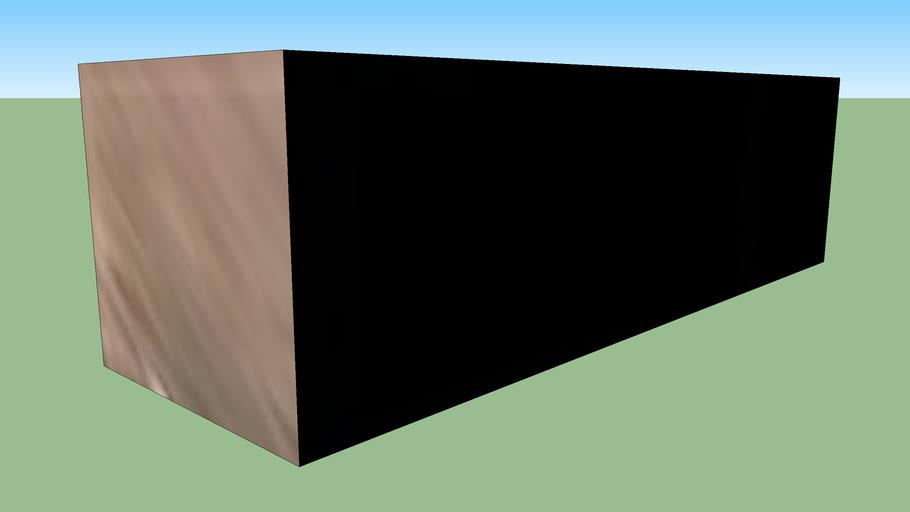 1 storey house