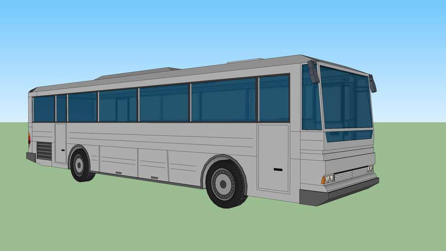 Gran Turism Bus GT19