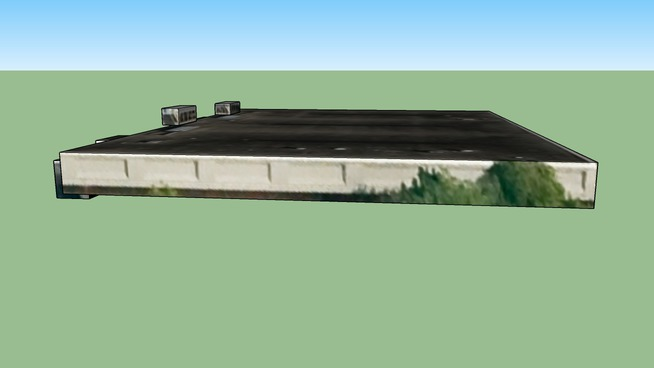 디트로이트 미시간 주 미국의 건물_이형석