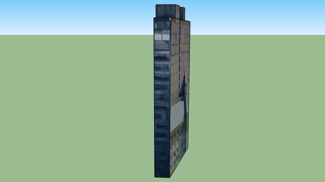 Construção em Porto Alegre - RS, Brasil