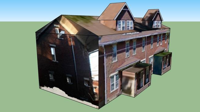 Abner Villa & Other Housing