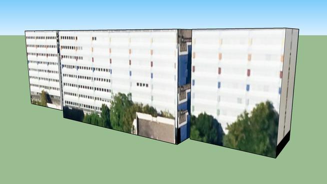 Dvierse Einrichtungen, Uni-Köln
