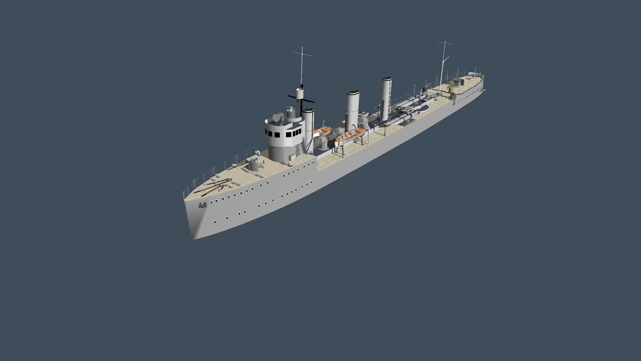 ww1-Navy-Dreadnougth-Era---circa-1895-1925- 08
