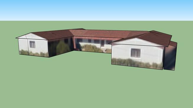 Building 101, Fort Mason