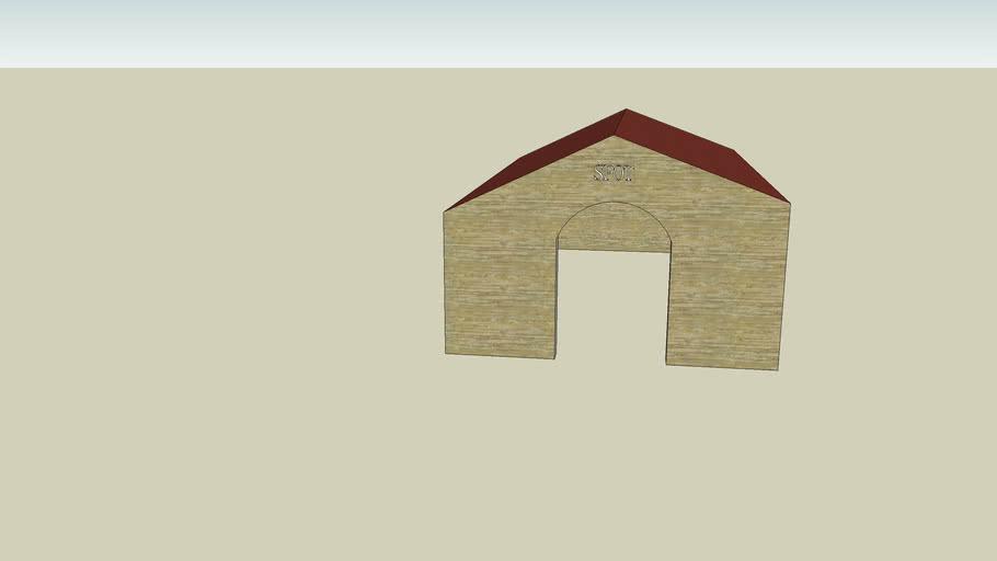 Spot's House